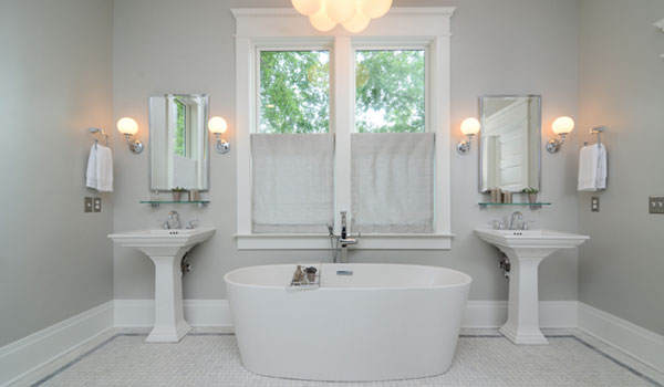 Nashville Bathroom Remodeling