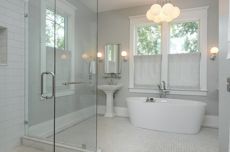 Building Company Number 7 Has Bathroom Remodeling Experience From Small  Cosmetic Upgrades To Full Bathroom Overhauls. Together, Letu0027s Create A Bath  That ...