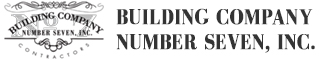 Building Company Number Seven, Inc.