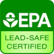 EPA Certified Lead-Safe Contractor
