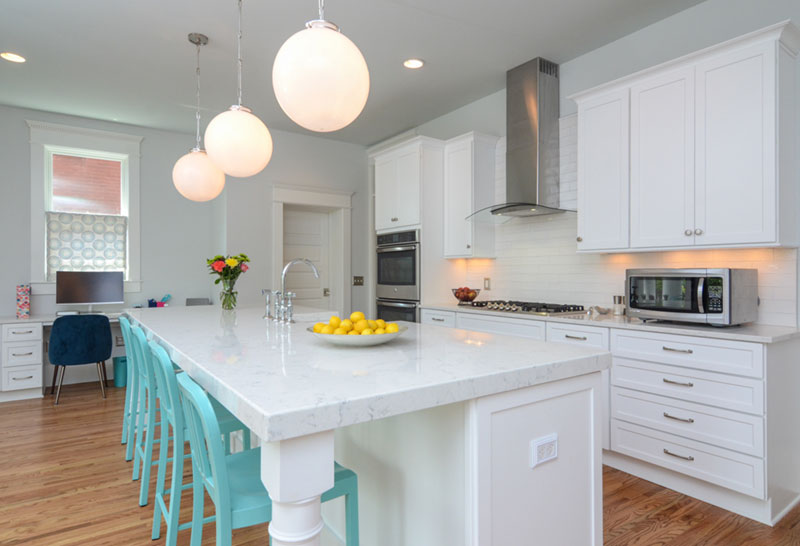 Kitchen Remodels & Renovation | Building Company No. 7