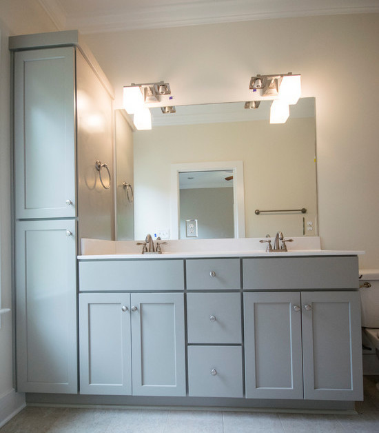 Bathroom Remodeling Nashville bathroom remodels & renovation | building company no. 7
