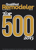Top 500 of 2015 Qualified Remodeler